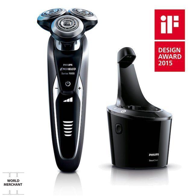 Electric Shavers Girls Best Rechargeable Women Men Beard Tri