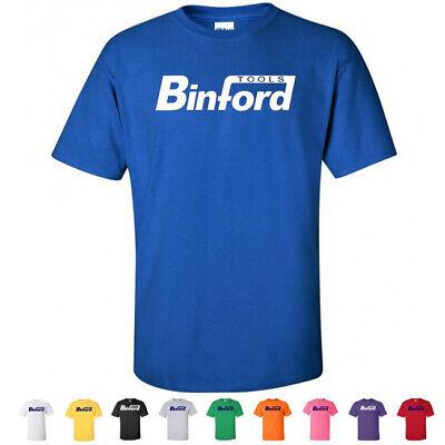Binford Tools Home Improvement TV Show Merch Funny Tool Time