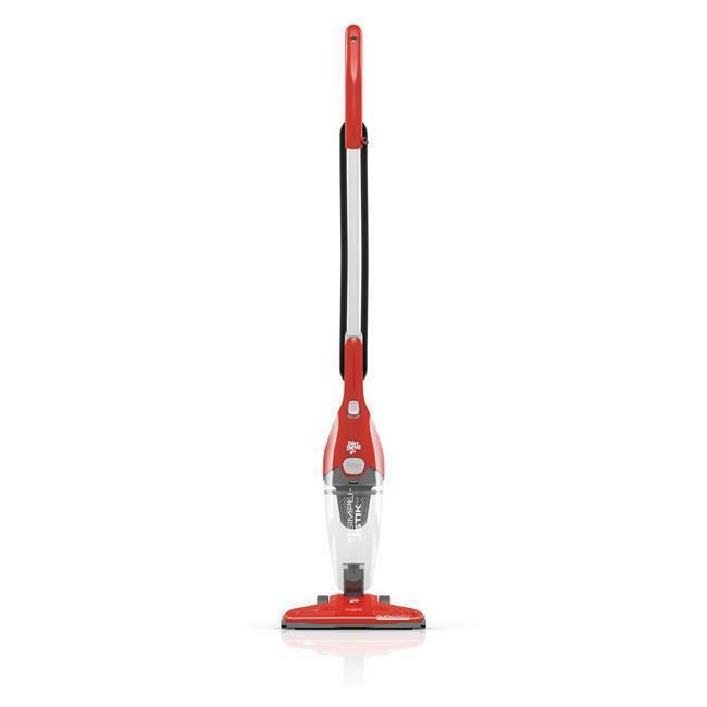 TTI Floor Care 236920 Dirt Devil Simp Stik Plus Corded Stick Vacuum Cleaner