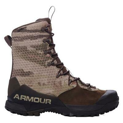 UNDER ARMOUR INFIL OPS GTX REAPER CAMO TACTICAL BOOTS 1287948-900 SALE! NEW!