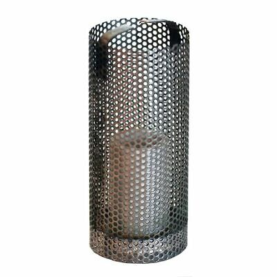"""Groco Bs-4 Stainless Steel Basket 2.6/"""" X 7.5/"""""""