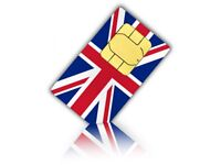 Special SIM card