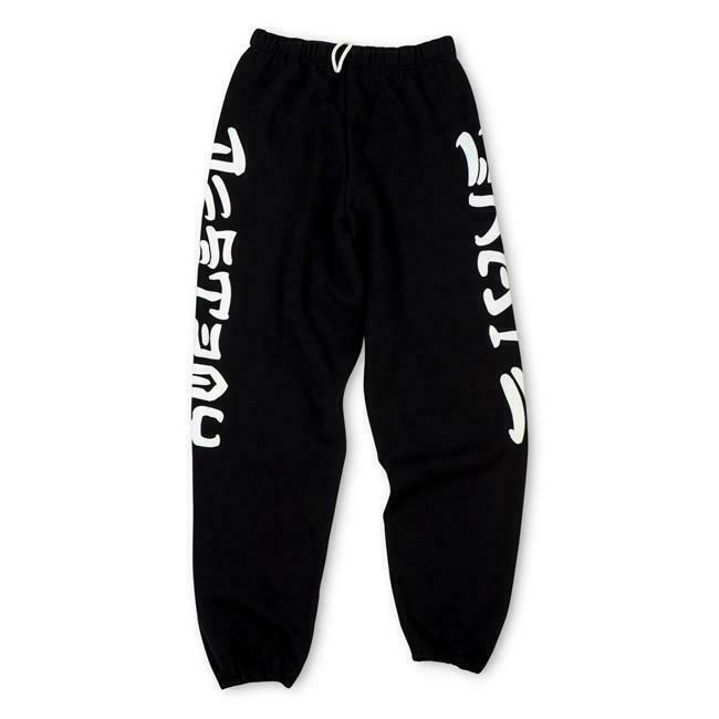 Thrasher Skate And Destroy Sweatpants: New with Tags & Authentic Skateboard Mag