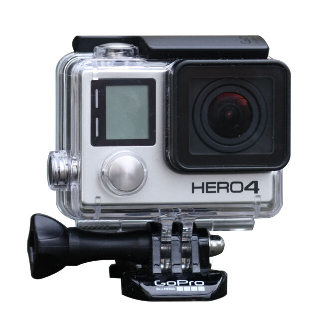 GoPro Hero 4 from ElectronicsValley