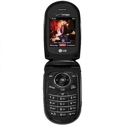 LG VX8350 -  Gray (Verizon) Cellular Phone on Rummage