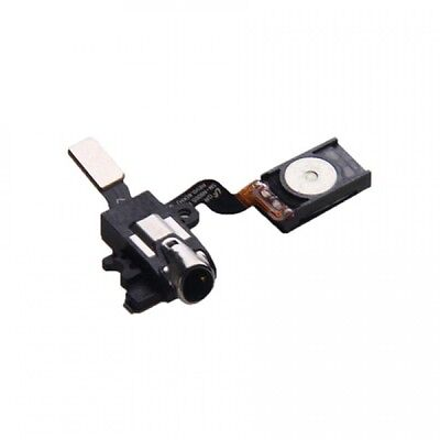 (Samsung Galaxy Note 3 AT&T N900A Earpiece Headphone Audio Jack Flex Cable)