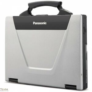Panasonic Toughbook CF-52 15.4 Widescreen•500GB•Win7•DVD•MSOffic