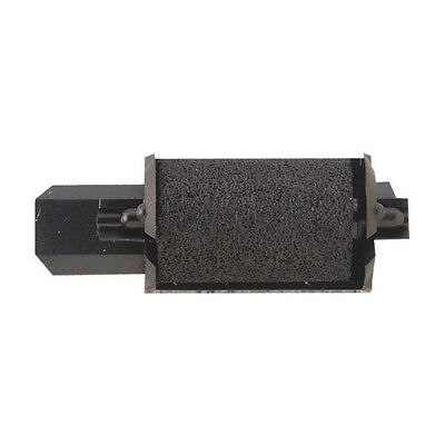 Sharp Xe-a101 Xe-a102 Cash Register Ink Roller Package Of Six Black Ir40
