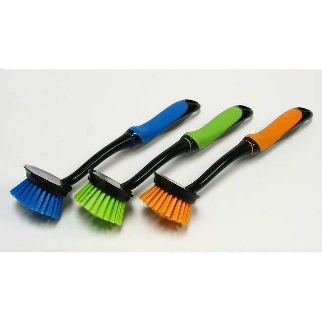 DDI 1785498 Deluxe Pan Brush Case of 120