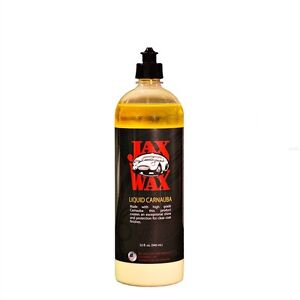JAX WAX! Now available in Canada!