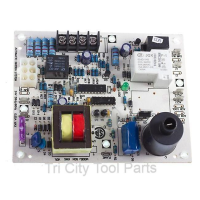 60105 - IGNITION CONTROL BOARD MR. Heater MHU45  Heatstar HS