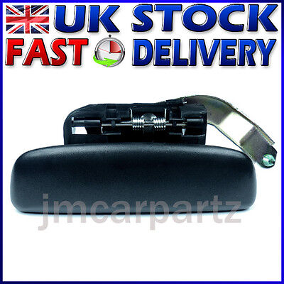 CITROEN SAXO PEUGEOT 106 2 MK2 4D 1996/2003 Outer FRONT LEFT Door Handle NEW !!!