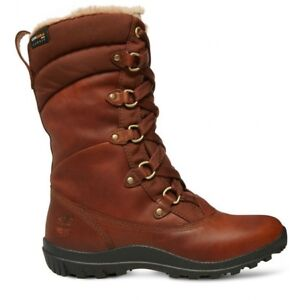 Timberland Earthkeepers® Mount Hope Mid in Tobacco