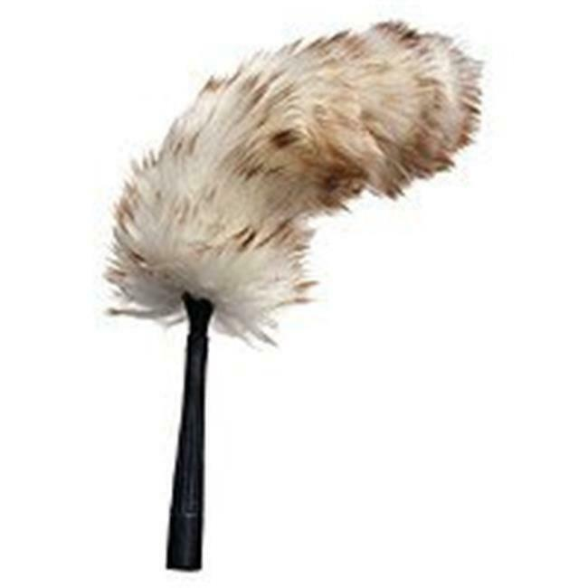 Unger Industrial 2417780 Flex Shaft Lambs Wool Duster