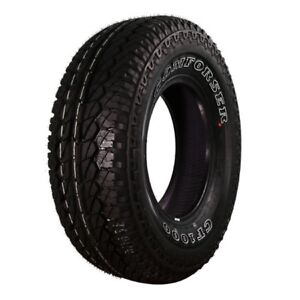 WINTER SALE ALL SEASON, MUD + SNOW COMFORSER TIRES