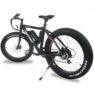 Volt Bike Yukon 500 Fat Tire EBike