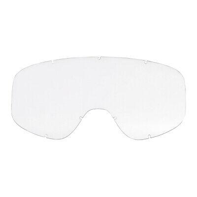 Biltwell Cristal Repuesto para Moto Gafas 2.0 , Transparente