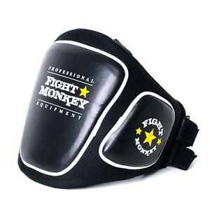 Chest & Belly Protector for Boxing/MMA - Fight Monkey