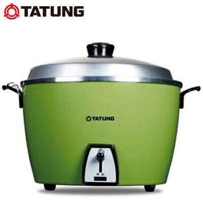 New TATUNG TAC-06L 5 CUP Rice Cooker Pot AC 110V - Green - Free Ship
