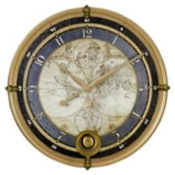 Aspire 4226 Ramona Old Map Wall Clock