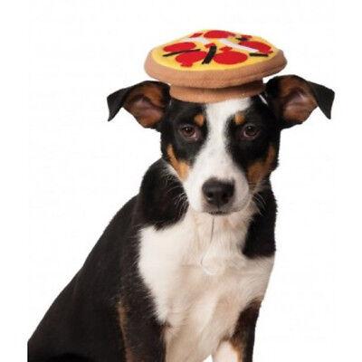 ustig Süß Hund Katze Kostüm Halloween Kostüm Zubehör (Pizza Hut Halloween)