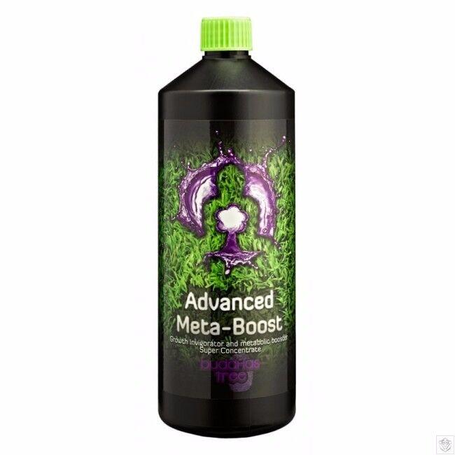 Buddhas Tree Advanced Meta Boost 1L Flower Booster Stimulator