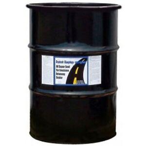 Commercial Grade Asphalt Sealer Sealcoat For Asphalt Driveways