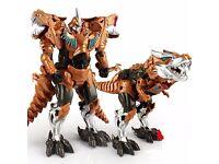 Big Size 32*9.5*26cm Hasbro transformer dinosaur toy Transformers 'Age of Extinction' Figure