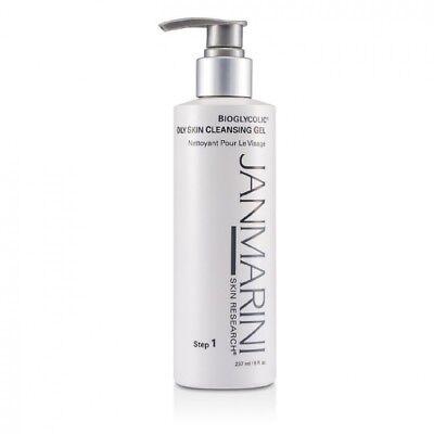 Jan Marini Bioglycolic Oily Skin Cleansing Gel 8 oz
