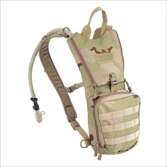 NEW CamelBak Ambush Backpack Nylon Hydration pack Hunting Ca