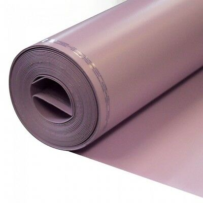 Floor Muffler QuietCure Ultraseal Silent Flooring Underlayment 2mm 100sf