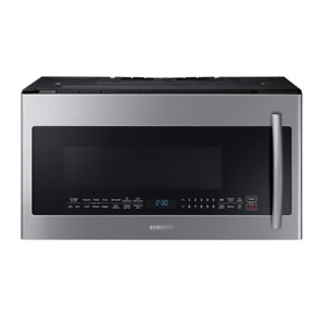 1.7 cu.ft. Over The Range Microwave with Convection - MC17J8100C