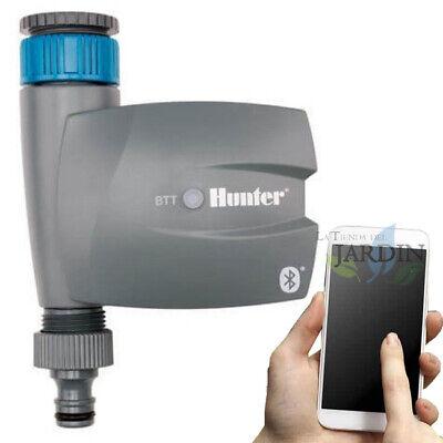 Programmer Of Irrigation Tap Bluetooth Hunter BTT-101 Garden Automatic