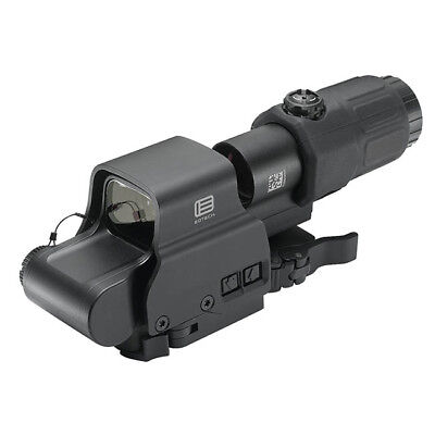 Used, EXPS2-2 HHSII HWS G33 Magnifier w/ quick detach STS mount for sale  Montoursville