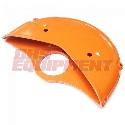 Stihl Ts500i Cut Off Saw Oem Blade Guard Oem Stihl Part 4224-700-8108