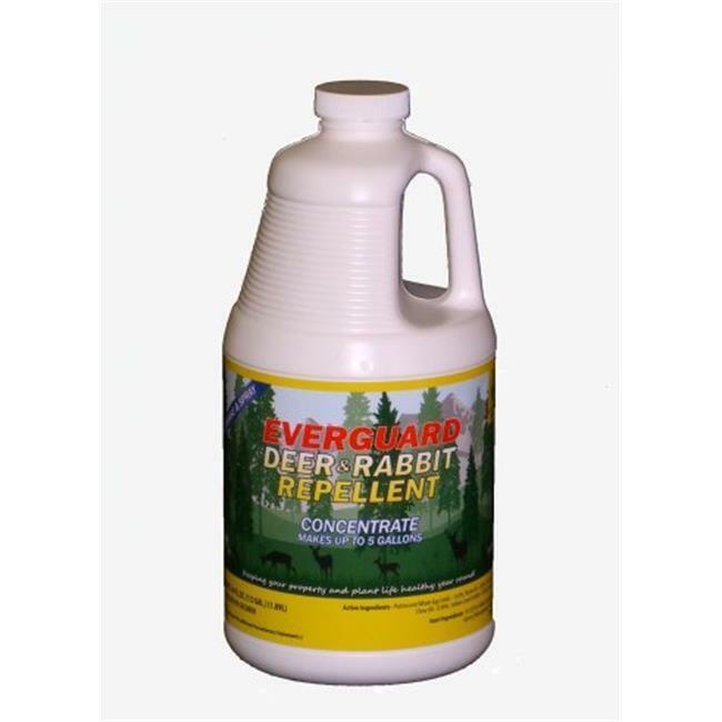 American Deer Proofing Inc. ADPC064 Everguard Deer & Rabbit Repellent-.5 gal....