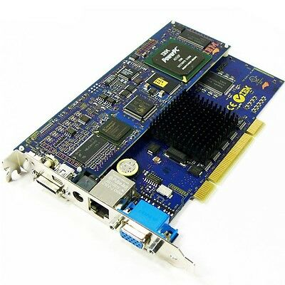 (NEW IBM 59P2984 Card Remote Supervisor II 100 Mbps PCI Management Adapter)