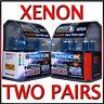 XENON HID HALOGEN HEADLIGHT BULBS 2007-2010 2011 2012 2013 2014 2015 MAZDA CX-9