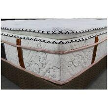 MUST GO ASAP! New Queen Plush Pillowtop Pocket Spring Mattress Queanbeyan Queanbeyan Area Preview