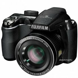 fujifilm s3380 as new boxed, extras