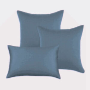 Solid Decorative Pillows Cover/Cushion Cover 12
