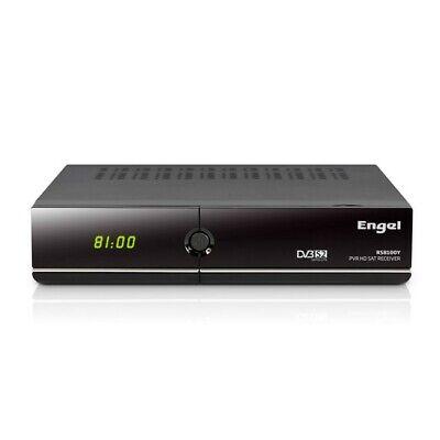 Receptor Satélite IPTV HD WiFi ENGELSAT