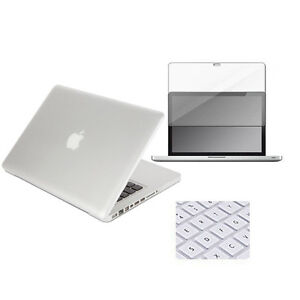 Rubberized Hard Matte Case Cover For Macbook Air 11