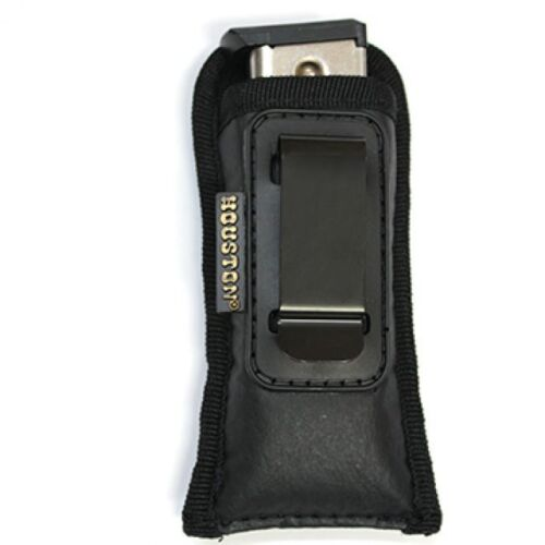 IWB Magazine Pouch (Inside the Waistband IWB Mag Pouch for Concealed Carry)
