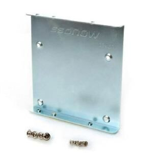 Kingston Mounting Bracket for Solid State Drive - 2.5 to 3.5in B