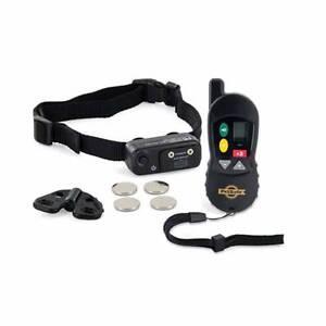 Domestic 100m Dog Remote Training Collar - 16 Levels + Tone Perth Region Preview