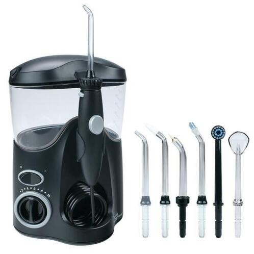 Waterpik Ultra Black WP-112 Monddouche | NU €69,85