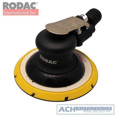 ARIA COMPRESSA STRUMENTO LEVIGATRICE ORBITALE -150mm-cv- 5mm MOZZO rc9461s