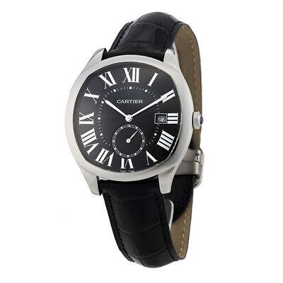 New Cartier Drive De Cartier Men's Watch WSNM0009