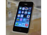 iPhone 4S - Vodafone - 16GB - Black - No WIFI - Fixed Price